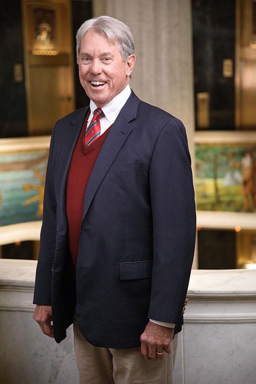 Patrick E. Dwyer II